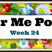 Colour Me Positive - Week 24