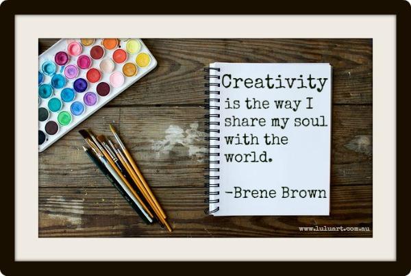 creativityistheway