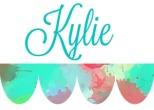 Kylie - Signature