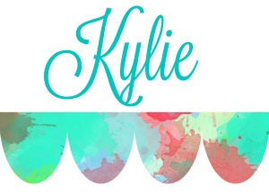 Kylie - Signature