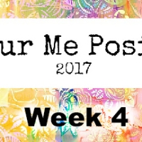 Colour Me Positive – Week 4