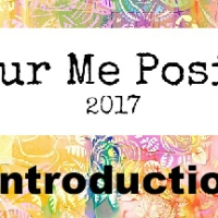 Colour Me Positive 2017 Introduction
