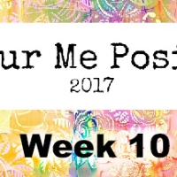 Colour Me Positive - Week 10