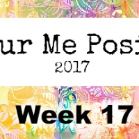 Colour Me Positive - Week 17