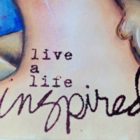 Live a Life Inspired