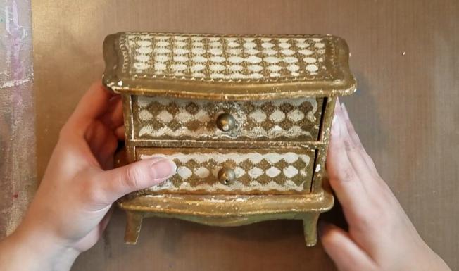 Original Jewelry Box