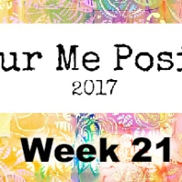 Colour Me Positive - Week 21