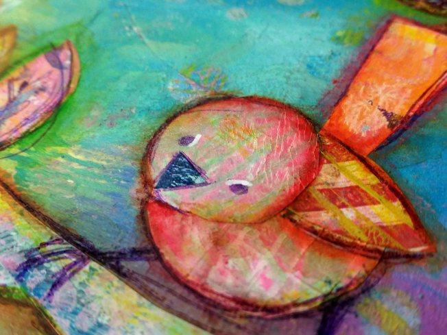 Gelli Bird