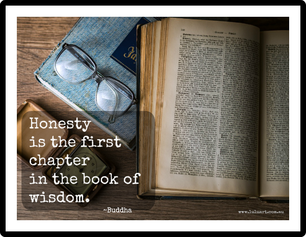 Wk20-Honesty