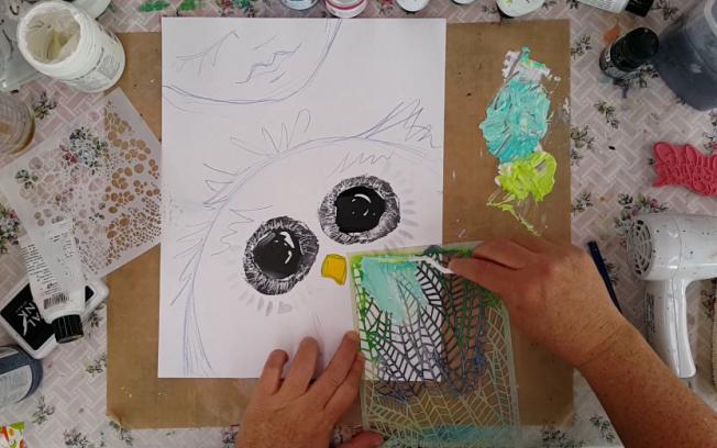still owl 1