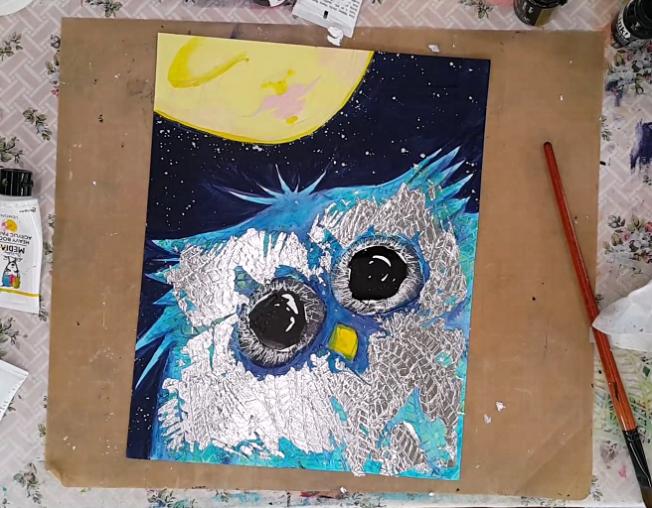 still owl 5
