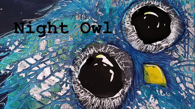 still owl title 2