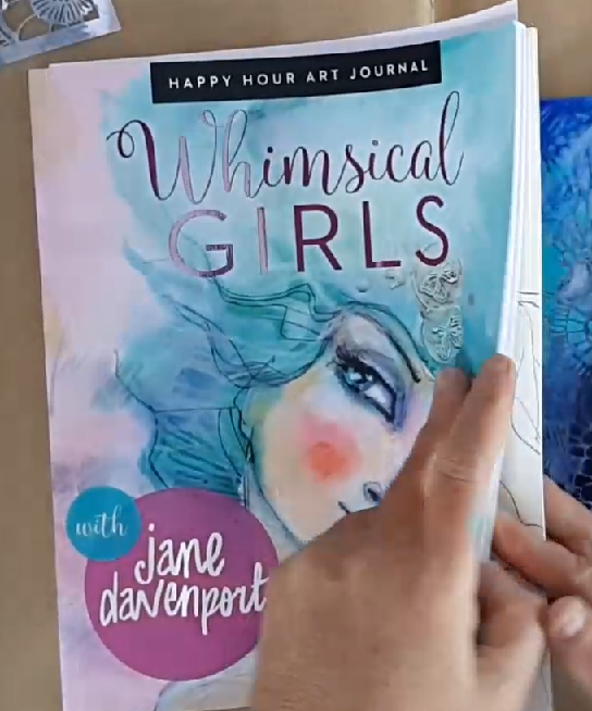 whimsy book